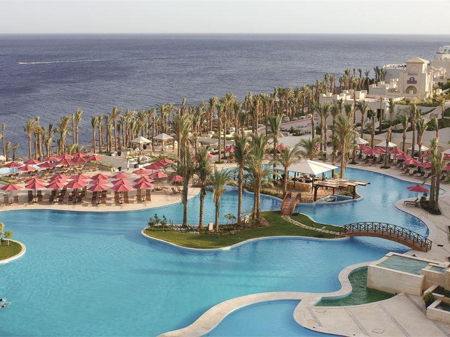 Grand Rotana Resort & Spa 5*, Шарм Эль Шейх