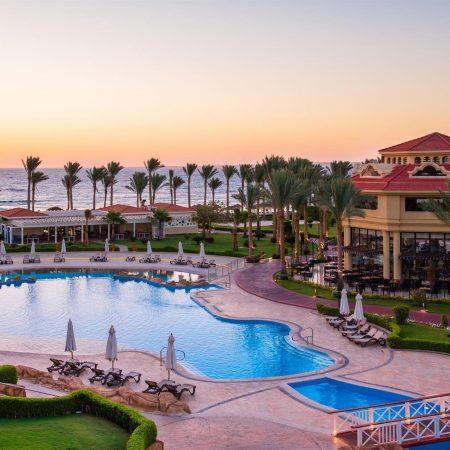 Rixos Sharm El Sheikh 5*, Шарм Эль Шейх