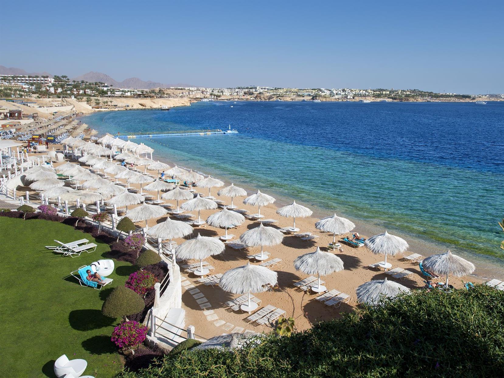 Sunrise Arabian Beach Resort 5 *, Шарм Эль Шейх