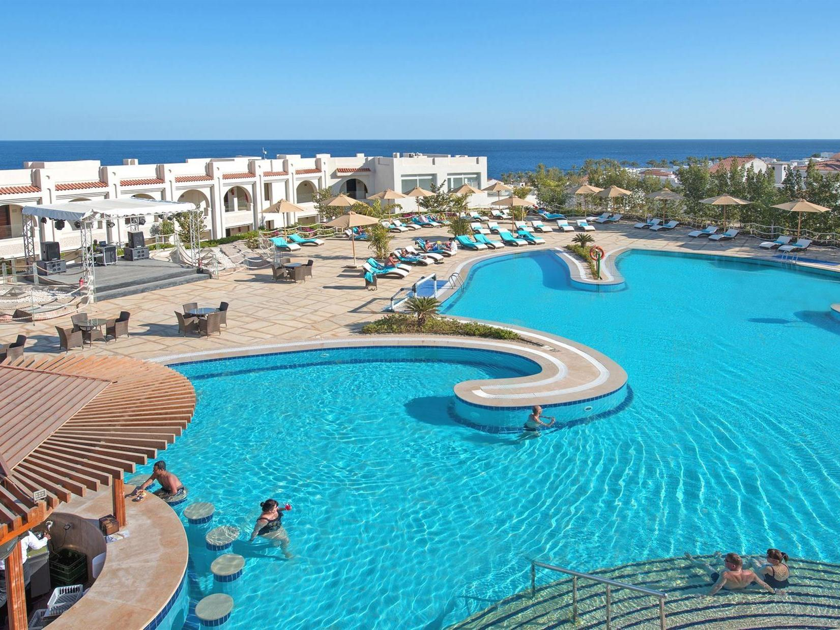 Sunrise Montemare Resort 5 *, Шарм Эль Шейх