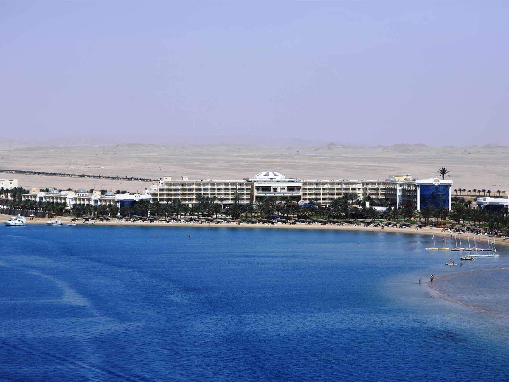 Sentido Palm Royale Soma Bay Resort 5*/HV1, Хургада, Сома Бей