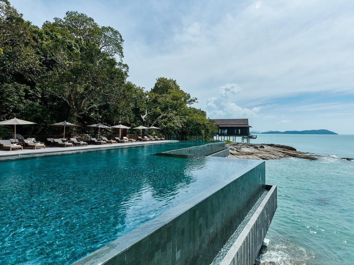 The Ritz Carlton Langkawi 5*/HV1, Лангкави