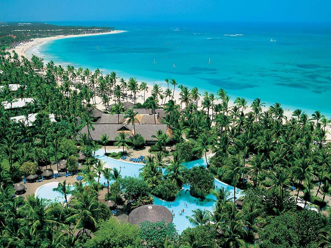 Grand Bavaro Princess 5*/HV1