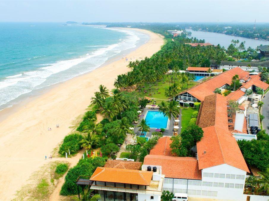 Avani Beach Resort & Spa 5*, Бентота