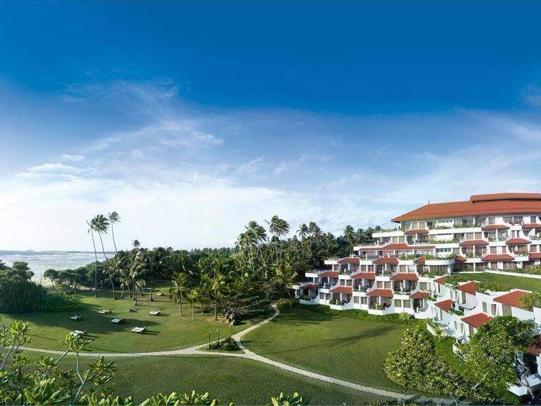 Taj Bentota Resort & Spa (ex. Vivanta By Taj) 5*, Бентота