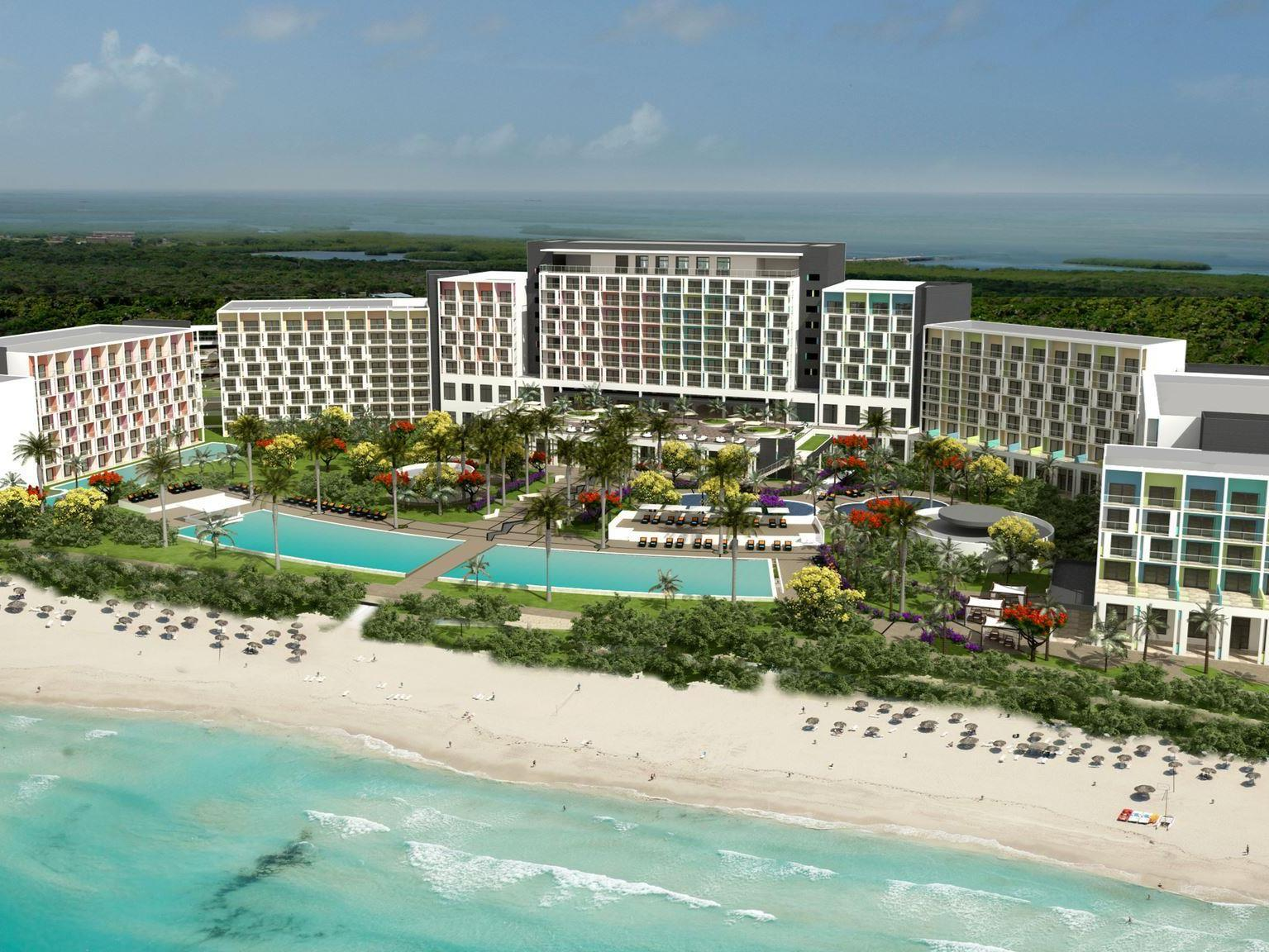 Iberostar Selection Bella Vista Varadero 5*/HV1