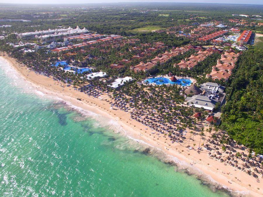 Luxury Bahia Principe Ambar 5*