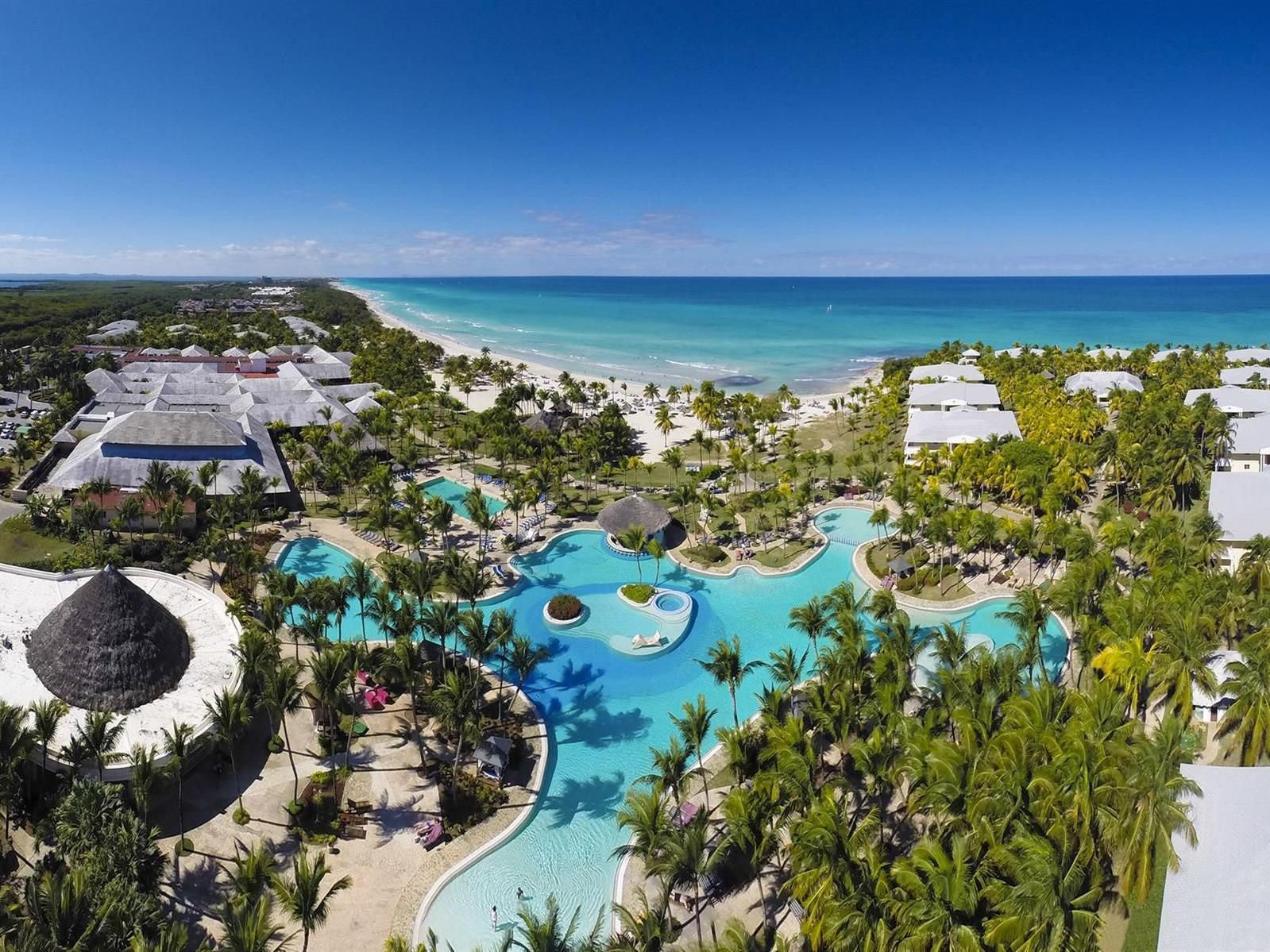 Paradisus Varadero Resort & Spa 5*/HV1