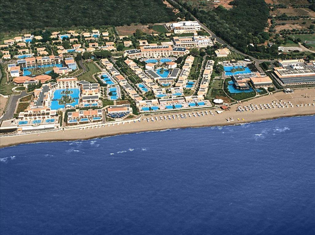 Aldemar Olympian Village 5*, Пелопоннес