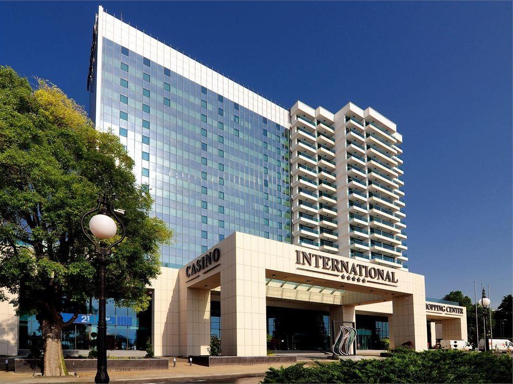 International Hotel Casino & Tower Suites 5*, Золотые Пески